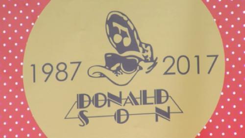 """Des centaines de personnes pour les 30 ans du """"Don"""""""