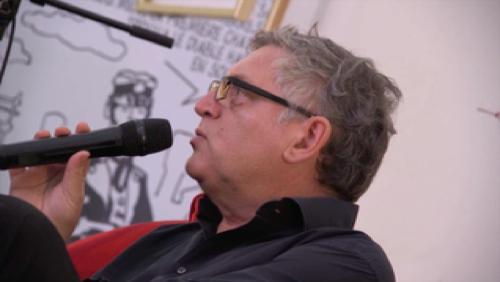 """Michel Onfray : """"La raison gourmande"""" des Inattendues"""