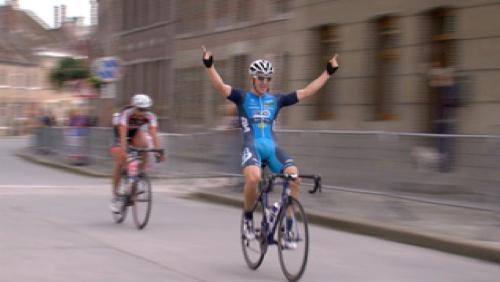 Taminiaux s'impose au Grand Prix Albert Limpens