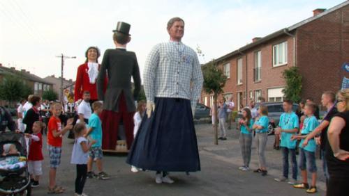 Victor, un géant porté par les enfants