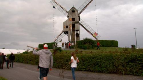 Le grand show du moulin Soete