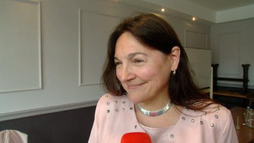 Marie-Christine Marghem veut détrôner Rudy Demotte