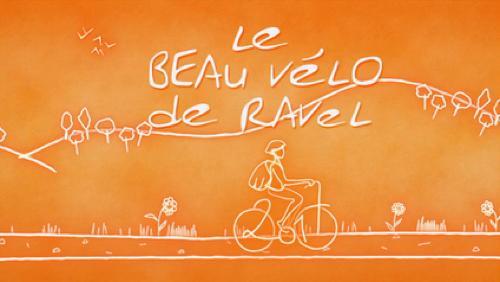 Le beau vélo de RAVeL de Rumes-Tournai