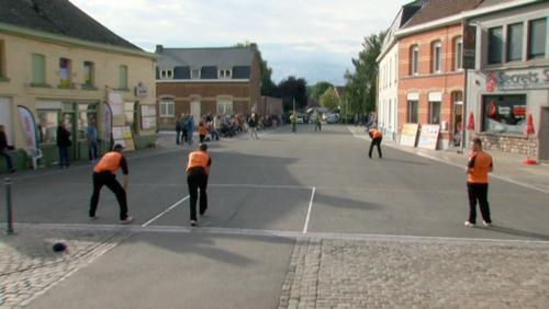 Au moins une équipe de Wallonie Picarde dans chacune des quatre finales régionales de la Ligue Wallonie-Bruxelles