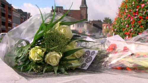 12/09/2017 - Mouscron: Les politiques mouscronnois réagissent au décès d'Alfred Gadenne