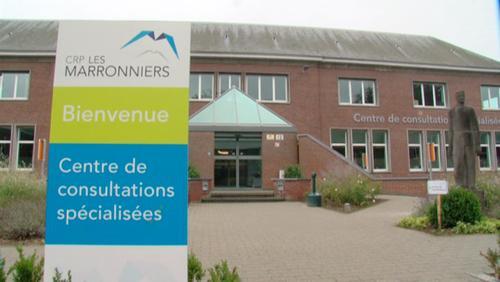 Un centre de consultations spécialisées inauguré aux Marronniers