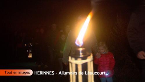 Allumoirs de Léaucourt