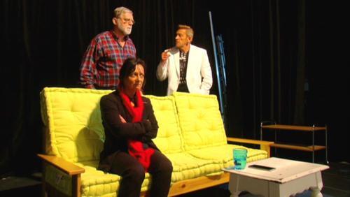 L'Aldente-Théâtre se met à la comédie