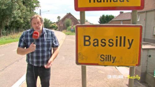 Bassilly, village des limites