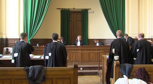 15 ans de prison requis contre la mère et le beau-père de Brayan