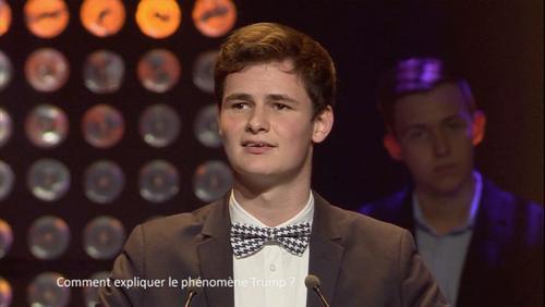 9 orateurs francophones pour le premier prix de l'éloquence
