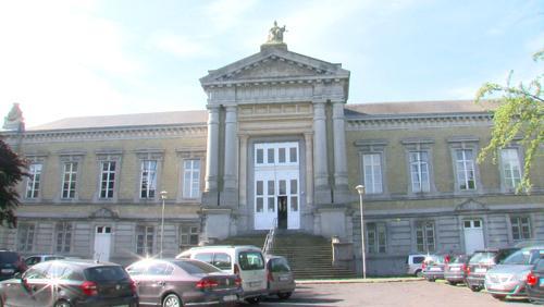 Christophe Razée condamné à cinq ans d'emprisonnement avec sursis
