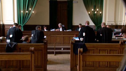 Compte-rendu du procès de l'affaire Brayan