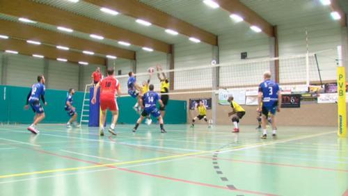 Volley N3 Messieurs : saison de transition en vue pour Basècles