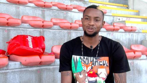 Football: Jonathan Bolingi évoque son début de saison