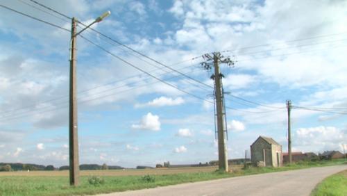 Trop de pannes d'électricité