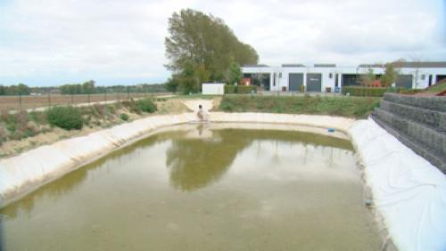 Smartwater: le projet hydro-électrique d'IDETA