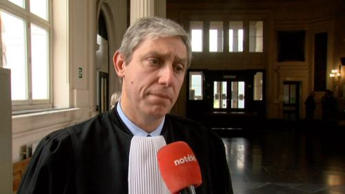 Daniel Bernard : 2 ans de prison ferme requis