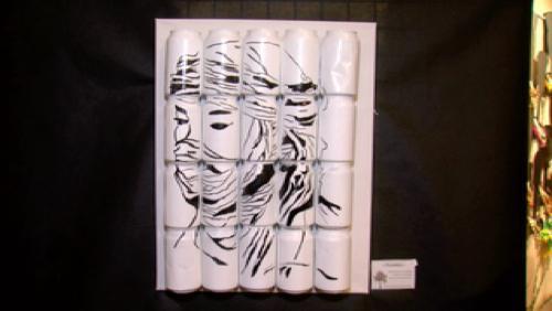 L'art, une thérapie pour la déficience mentale