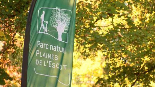 Le Parc naturel des Plaines de l'Escaut fête l'adhésion de Tournai