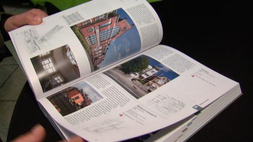Un guide d'architecture pour la Wallonie picarde