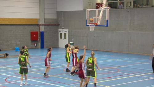 Basket : un réveil trop tardif pour le TEF Kain A