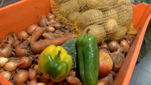 La revanche des légumes cabossés