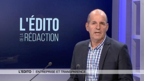 L'édito de la rédaction: Quelle transparence chez Clarebout Potatoes?