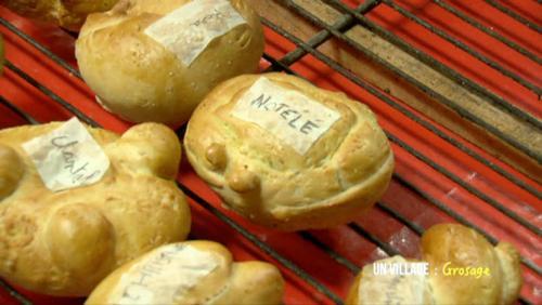 Le petit musée du pain