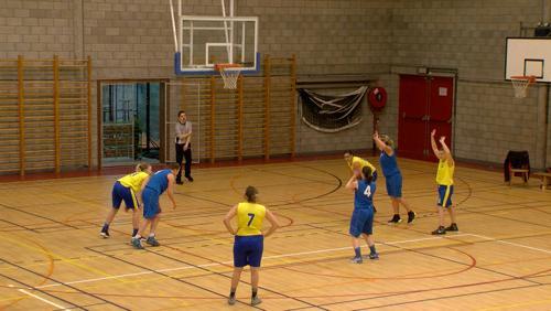 Basket P1 Dames: troisième défaite de rang de Péruwelz