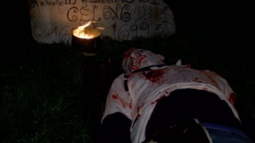 Les monstres d'Halloween n'ont pas dit leur dernier mot