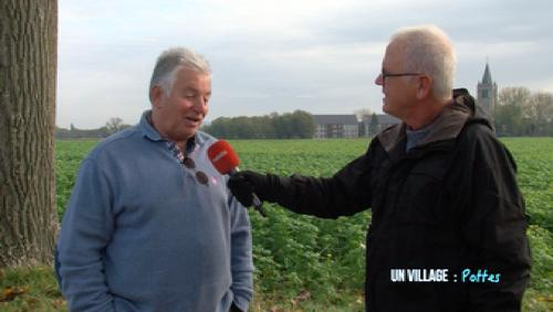 Entre Flandre et Escaut