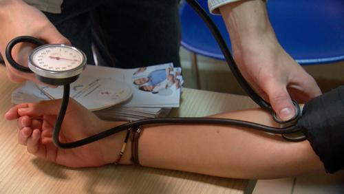 SOS Maisons médicales