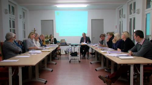 Brunehaut : budget 2018 en boni