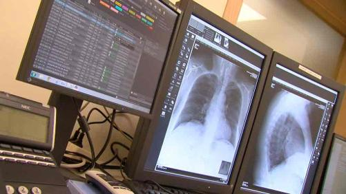 Un nouveau service d'imagerie médicale au centre de consultations de Comines
