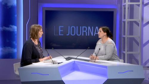 Invitée : Laura Passoni, djihadiste repentie