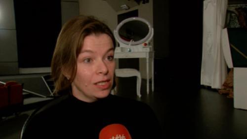 Lancement de Tournai la page en musique