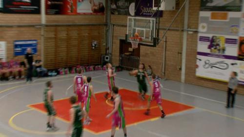 Régionale 2B de basket: Maffle étouffeMalonne