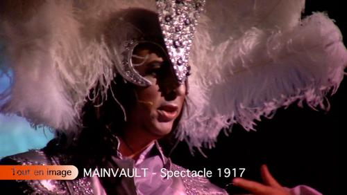 Spectacle 1917