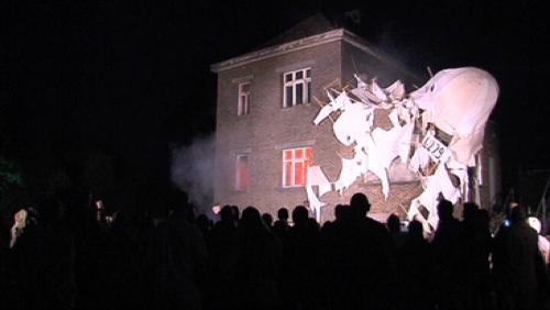 Mainvault 1917 : un spectacle pour les commémorations de l'armistice