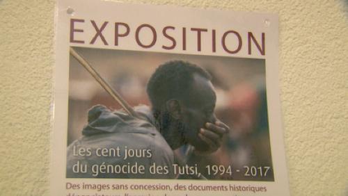 Les cent jours du génocide des Tutsi