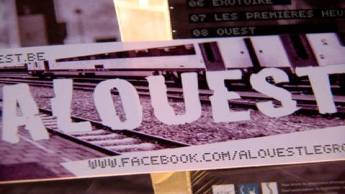 Le groupe athois Alouest sort son premier album