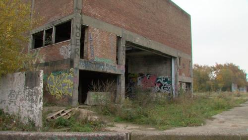 L'ancien site industriel Moulin Vernier bientôt réhabilité