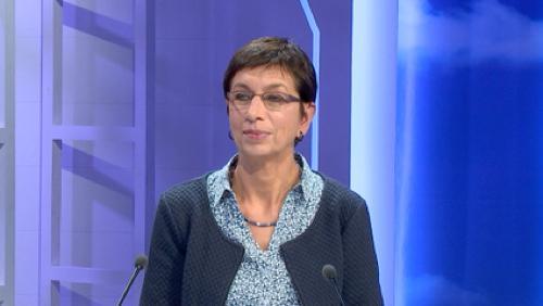 L'invitée du 18h: Evelyne Marescaux de l'ASBL Auti Bol d'Air