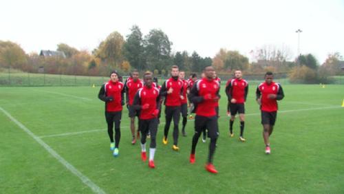 Mouscron-Anderlecht: J-1