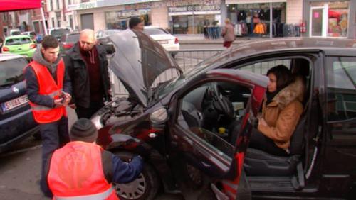 """9e édition de l'opération """"Mon auto... ok pour l'hiver"""""""