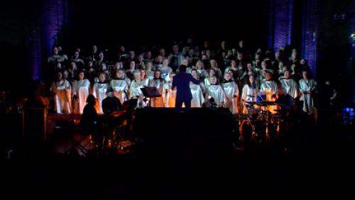 Concert Gospel pour Auti Bol d'Air