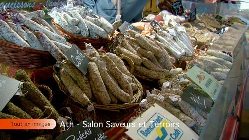 """Salon """"Saveurs et Terroirs"""""""