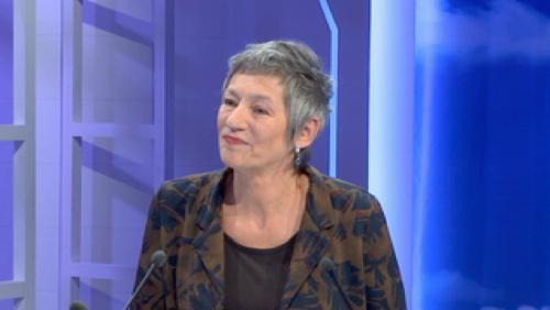 Nouveau décret des arts de la scène : Alda Gréoli oublie la Wallonie picarde