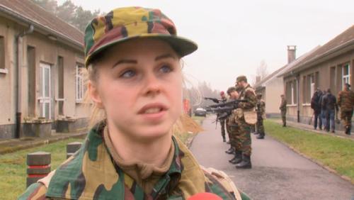 La nouvelle vie de Loïs Petit à la Défense